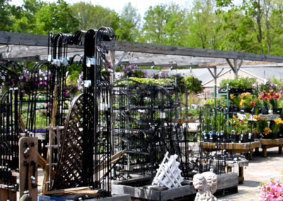 Hooks, Trellises and Arbors