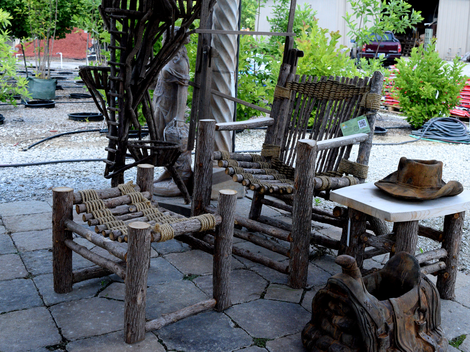 Miraculous Outdoor Decor And Furniture Spruce Up Your Outdoor Living Beutiful Home Inspiration Xortanetmahrainfo