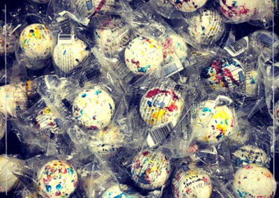 Old Fashioned Candy - Jawbreakers