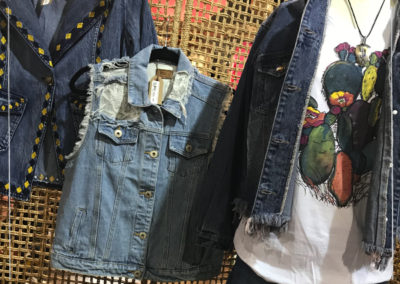 Southwest Denim Collection