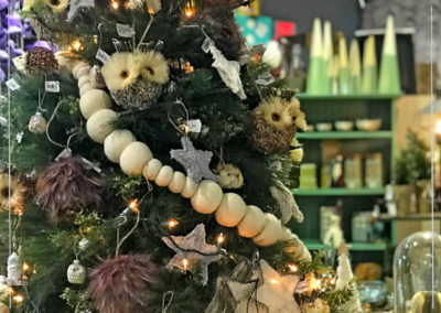 "Have a ""hoot"" decorating your tree this year"
